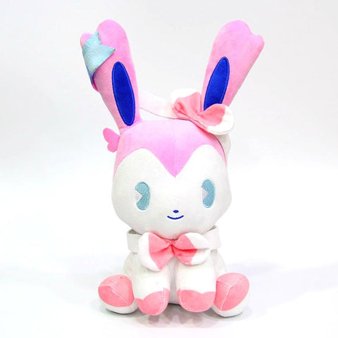 Sylveon Pokemon Plush