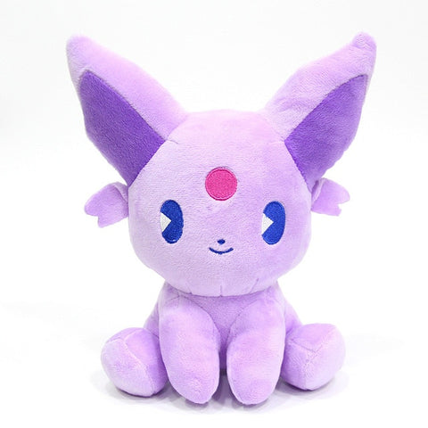 Espeon Pokemon Plush