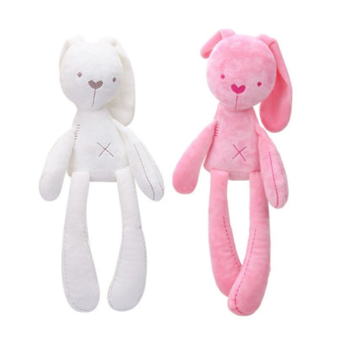 Cute Bunny Baby Soft Plush