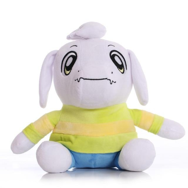 Asiel Undertale Plush