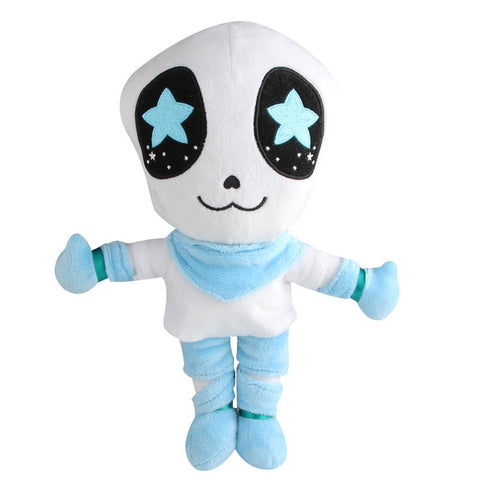 Alien Undertale Plush