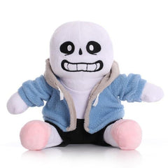Sans Undertale Plush
