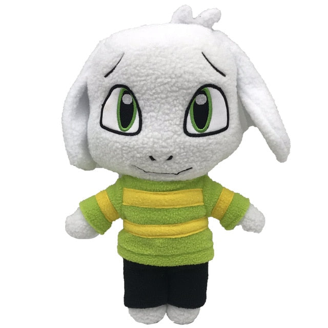 Asriel Undertale Plush