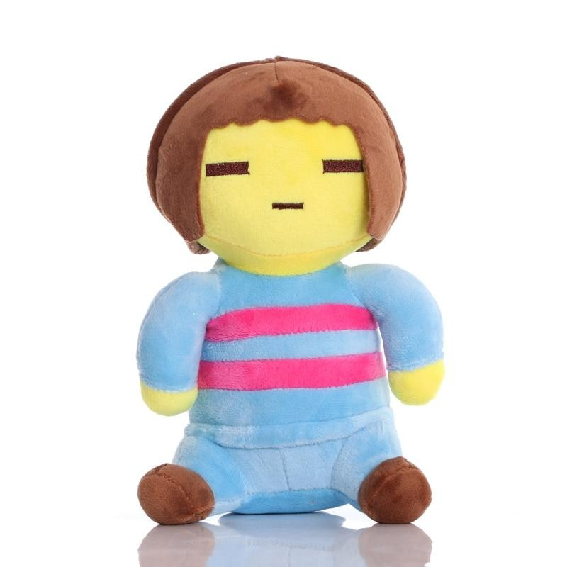 Frisk Undertale Plush