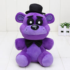 "10"" Five Nights At Freddy's Shadow Freddy Plush - Plushie Paradise - Plush"