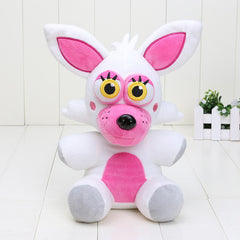 "10"" Five Nights At Freddy's Mangle Plush - Plushie Paradise - Plush"