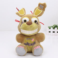 "10"" Five Nights At Freddy's Springtrap Plush - Plushie Paradise - Plush"