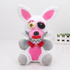 "10"" Five Nights At Freddy's Nightmare Mangle Plush - Plushie Paradise - Plush"