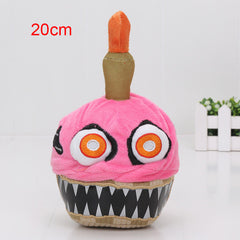 "10"" Five Nights At Freddy's Cupcake Plush - Plushie Paradise - Plush"