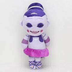 "10"" Five Nights At Freddy's Ballora Plush - Plushie Paradise - Plush"