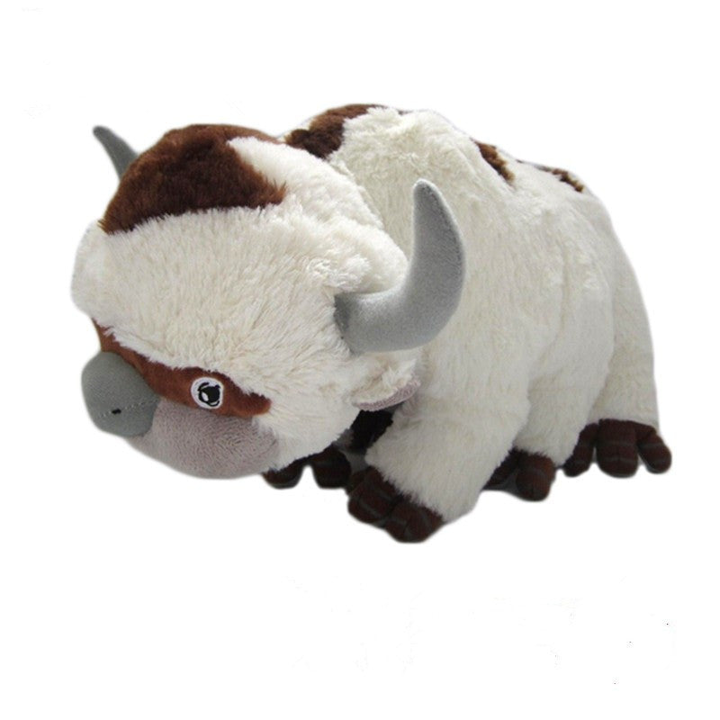 "Avatar 2 Animals: 19.6"" Appa Avatar The Last Airbender Plush"