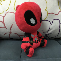 "7.8"" Deadpool Marvel Plush - Plushie Paradise - Plush"