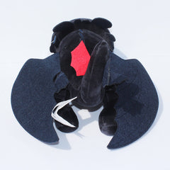 "9"" Toothless How To Train Your Dragon Plush - Plushie Paradise - Plush"