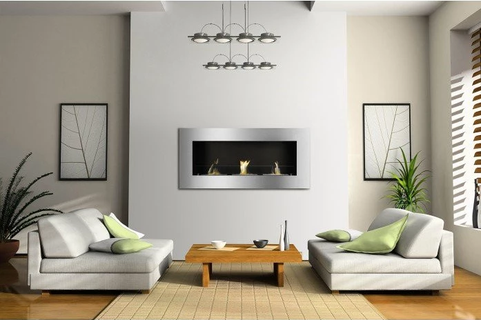 Are Ethanol Fireplaces Environmentally Friendly?
