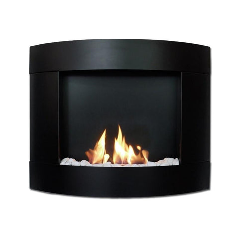 Top Ethanol Wall Mounted Fireplaces under $1000