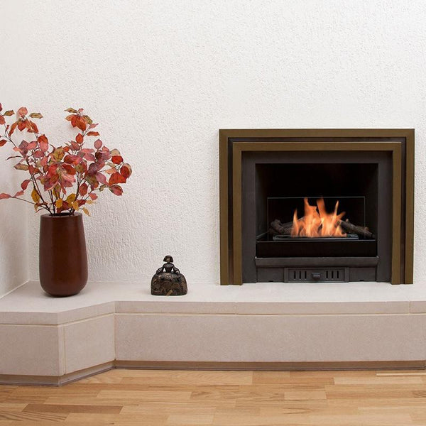 Bio-Blaze Design Table Ethanol Fireplace Insert