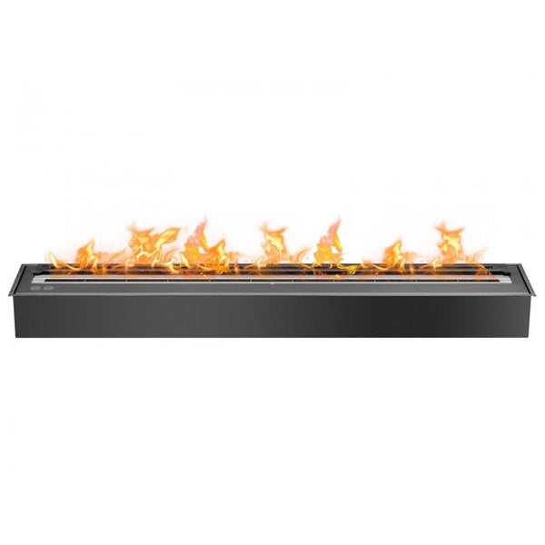 EB4800 Black - Ethanol Fireplace Burner Insert