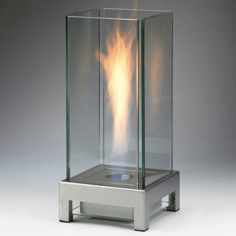 Eco-Feu Stratus Biofuel Tabletop Fireplace