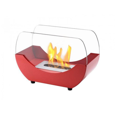 Ignis Liberty Tabletop Bio Ethanol Fireplace - Ethanol Fireplace Pros