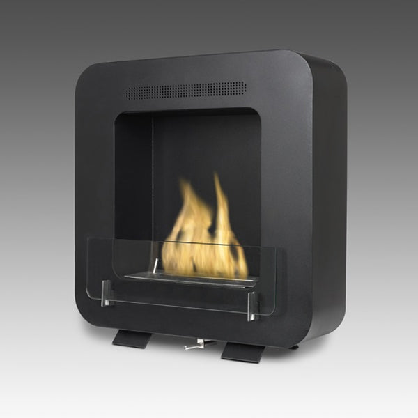 portfolio revolution ss industrial fireplace fireplaces from feu top toulouse table eco biofuel item