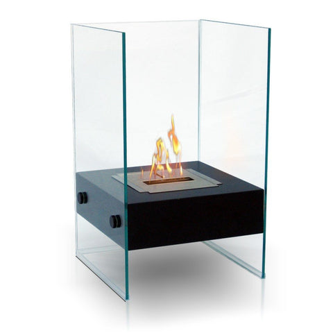 Hudson Tabletop Bio Ethanol Fireplace - Anywhere Fireplace - Ethanol Fireplace Pros