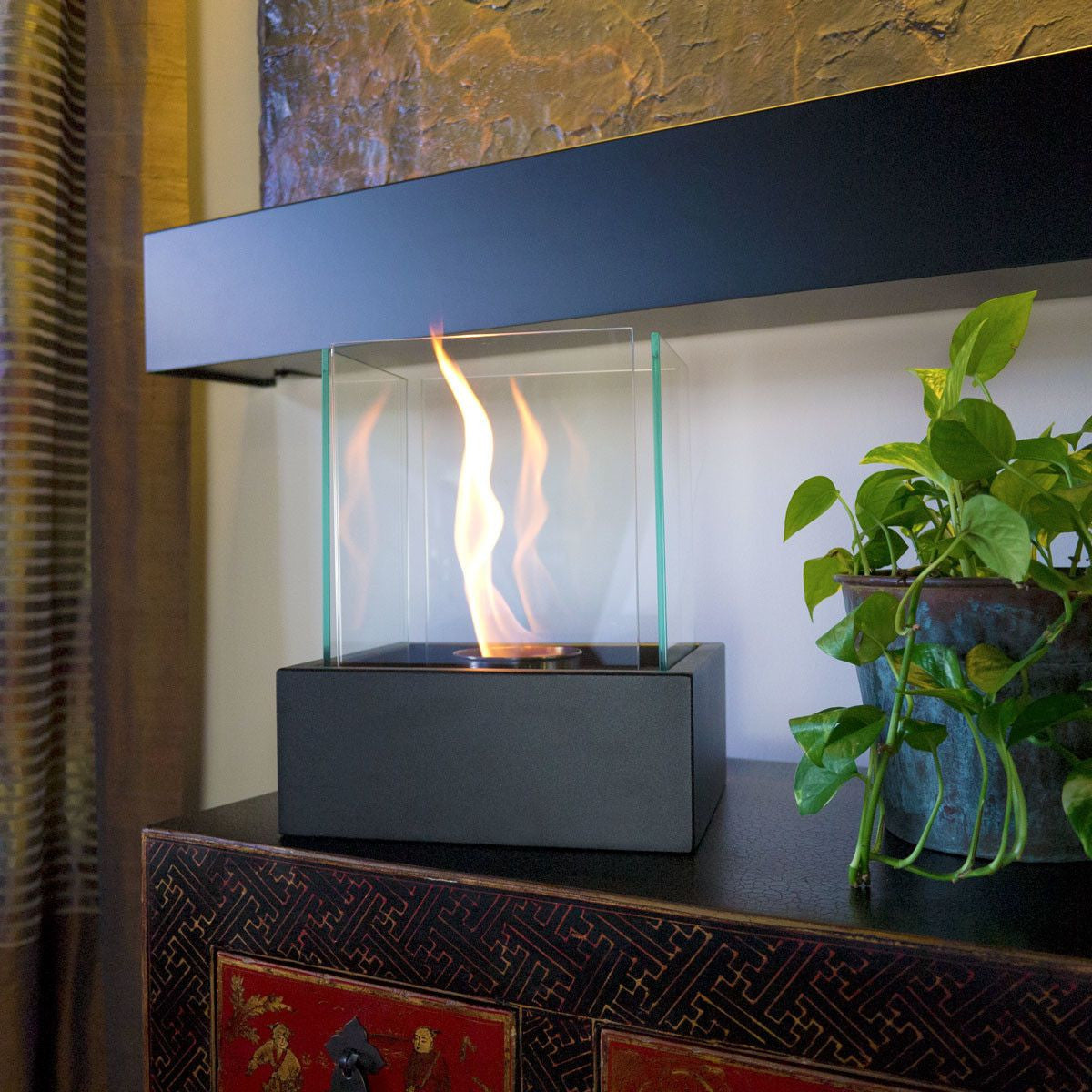 tabletop ethanol fireplaces personal fireplace
