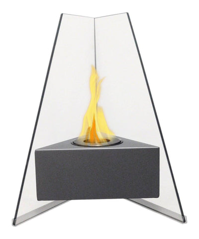 Manhattan Tabletop Bio Ethanol Fireplace - Anywhere Fireplace - Ethanol Fireplace Pros