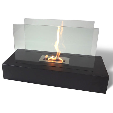 Nu-Flame Fiamme Floor Fireplace - Ethanol Fireplace Pros
