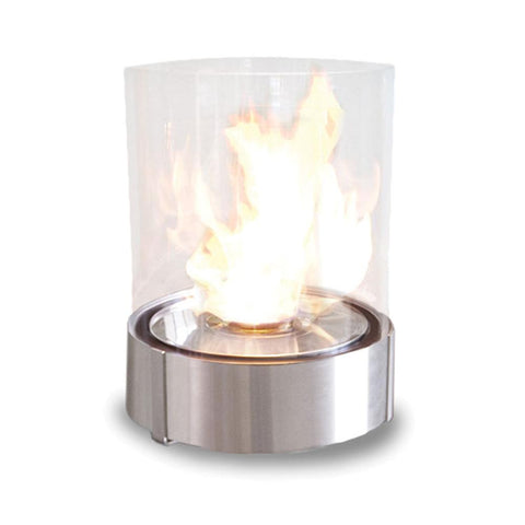 Simple Commerce Ethanol Fireplace - Ethanol Fireplace Pros