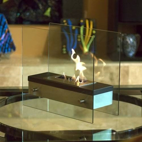 Nu-Flame Ardore Tabletop Fireplace - Ethanol Fireplace Pros