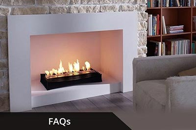 Ethanol Fireplace Pros | Modern and Ventless Fireplaces
