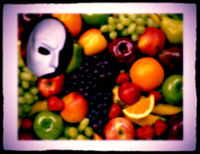 Phantom Fruit