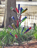 The Big Daddy Bottle Tree