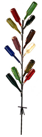 Cornstalk bottle tree by BottleTree.com