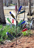 Freestyle Bottle Tree gives life to any landscape