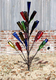 The Southern Pine Bottle Tree