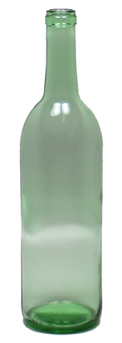 Transition Green Bottle