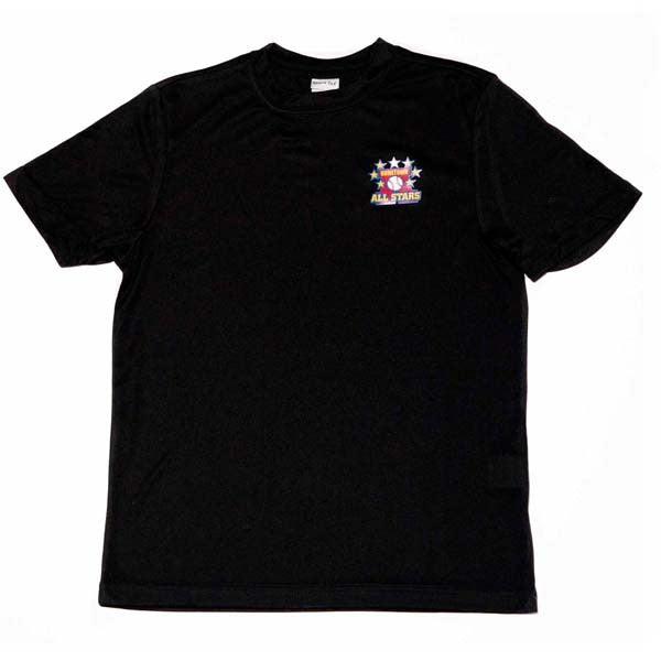 Hometown All Stars Black Youth Shirt