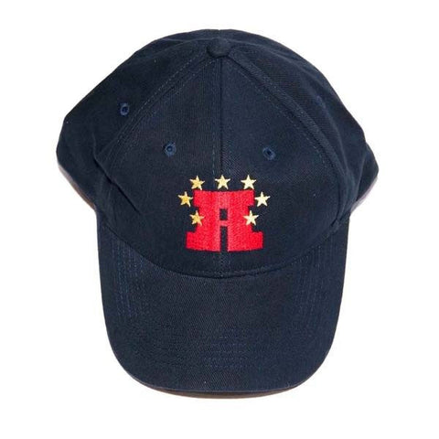 Adult hat  (Dark Blue)