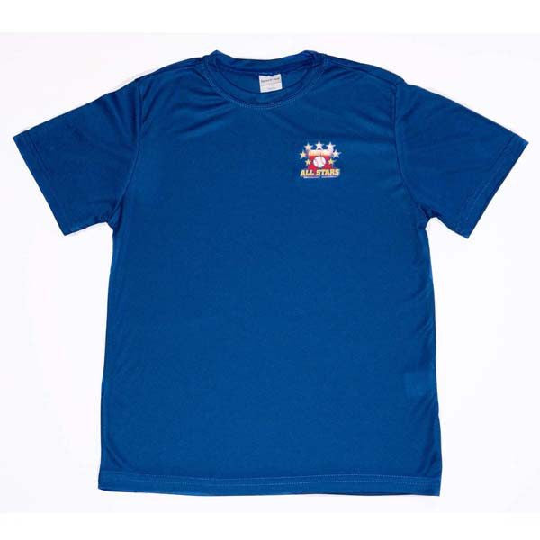 Hometown All Stars Blue Youth Shirt