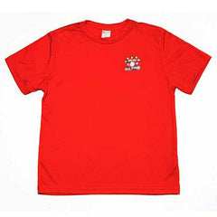 Hometown All Stars Red Youth Shirt