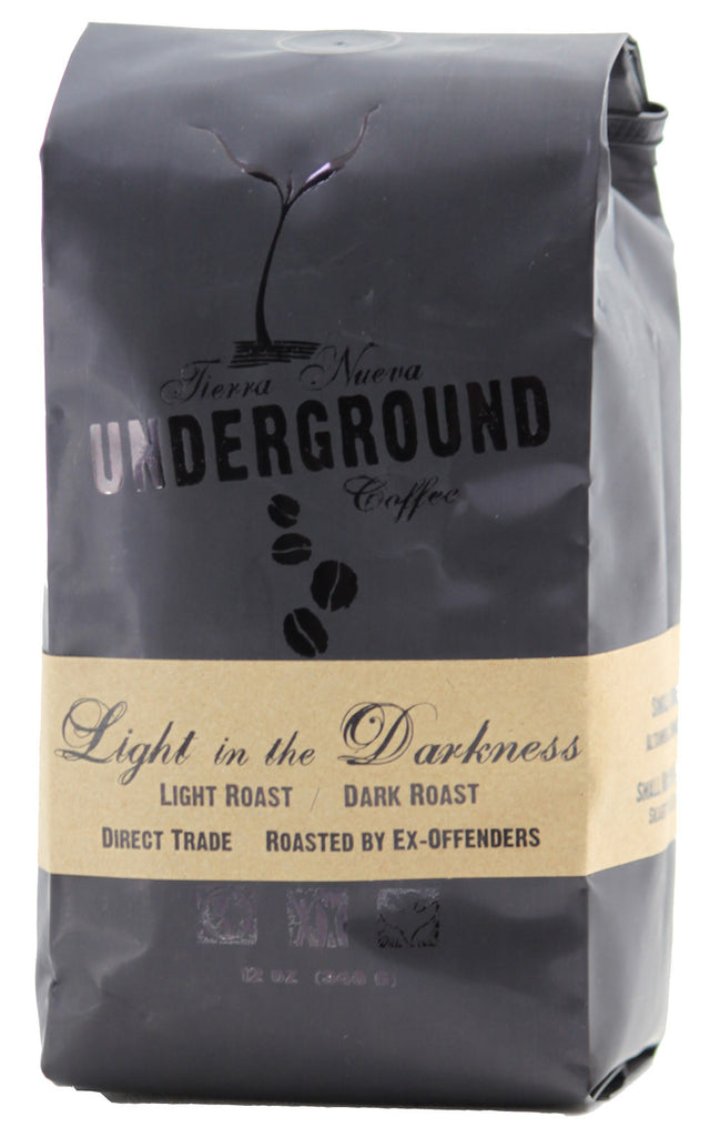 Light in the Darkness  12oz