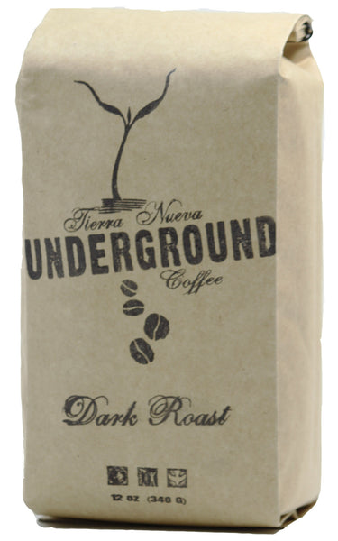Dark Roast 12oz