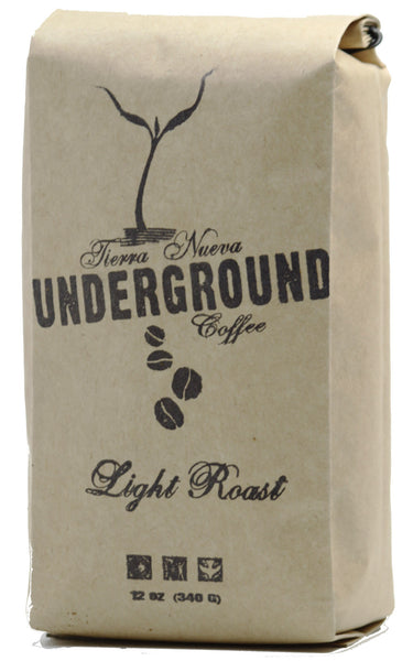Light Roast 12oz