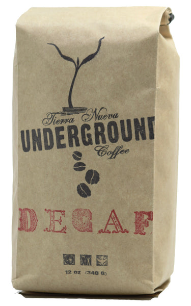 Decaf 12oz