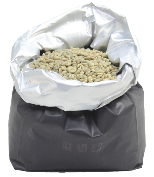 Alta Mira Farm Green Coffee 5 lb