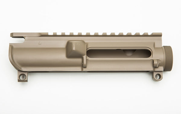 Stripped Upper Receivers