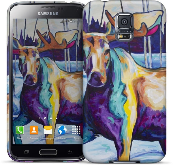 Moose Samsung Case