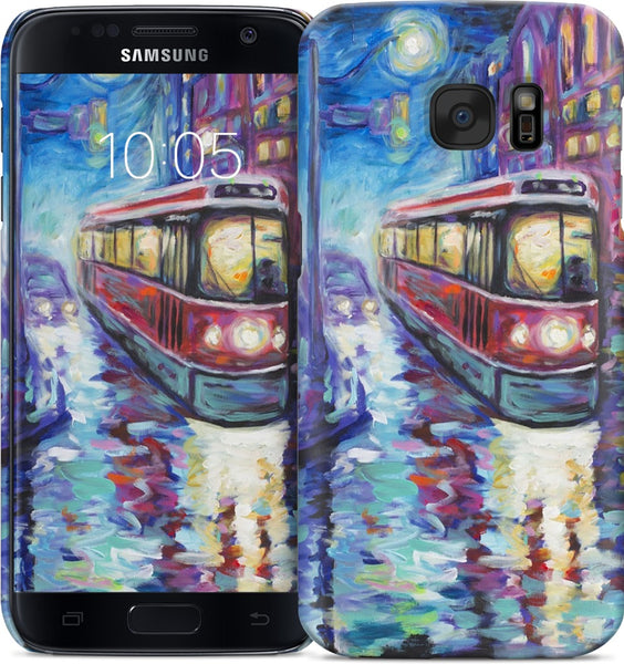 Crossing Yonge Samsung Case