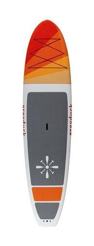 "Grey Duck 10'8"" Daybreak HIPtech"